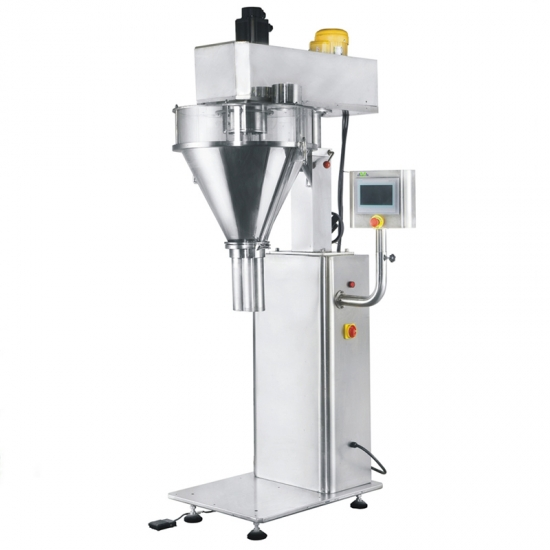 Screw Filling Machine