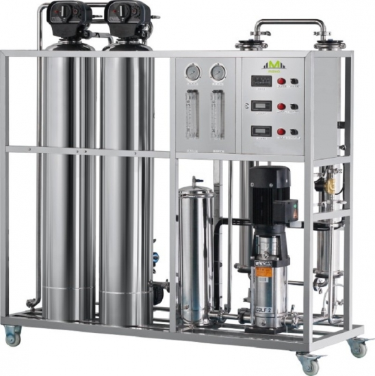 RO water treatment