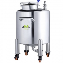 Tainless Steel Mixing Tanks
