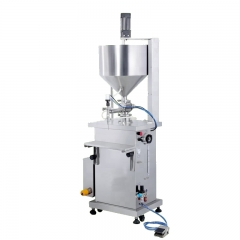Heating mixing filling machine