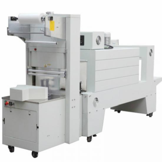 shrink packaging machine