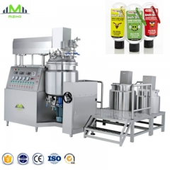 hand sanitizer mixing machine