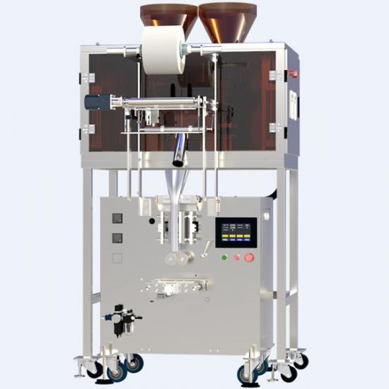 Electronic Scale Tea Packing Machine
