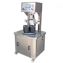 Vacuum Capping Machine